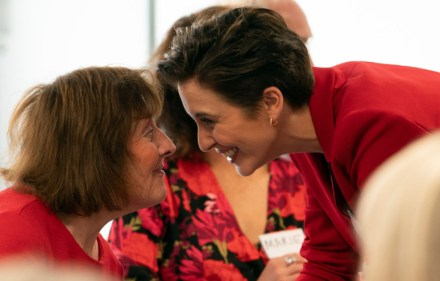 Preview: Our Dementia Choir with Vicky McClure