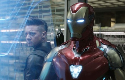 Avengers: Endgame and the relentless march of Hollywood franchise movies