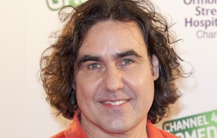 Micky Flanagan - The Out Out Tour
