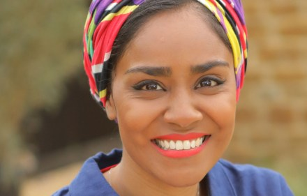 Preview: Nadiya's Time to Eat