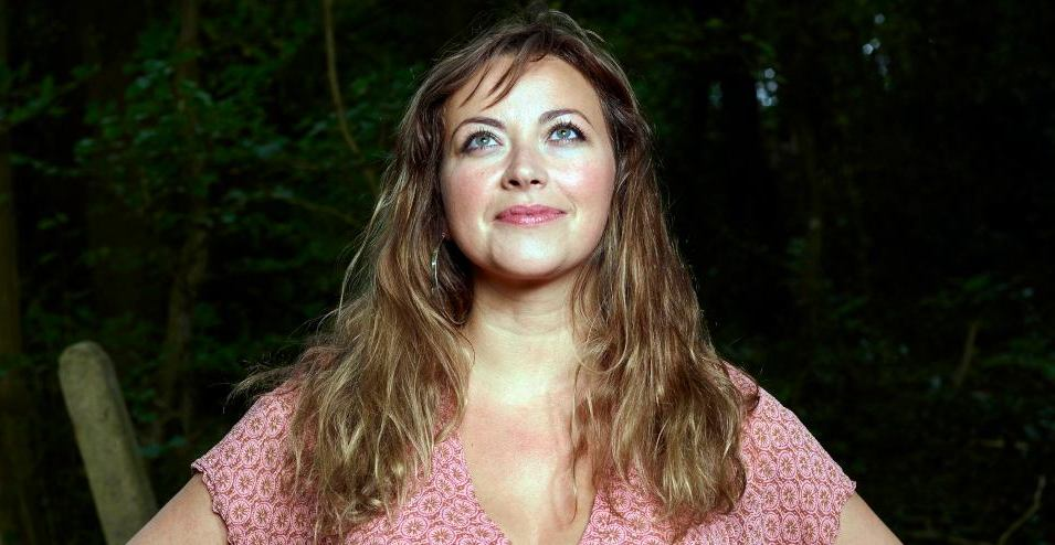 Charlotte Church - My Family and Me