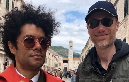 Preview: Travel Man – 48 Hours in Dubrovnik