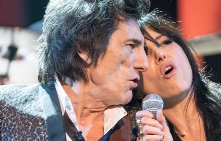 Preview: Even Later … With Jools Holland, Ronnie Wood and Imelda May