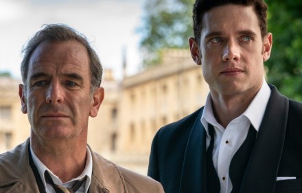 Preview: Grantchester
