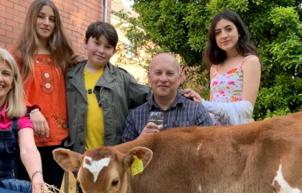 Preview: Meat the Family