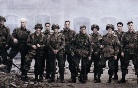 Preview: Band of Brothers