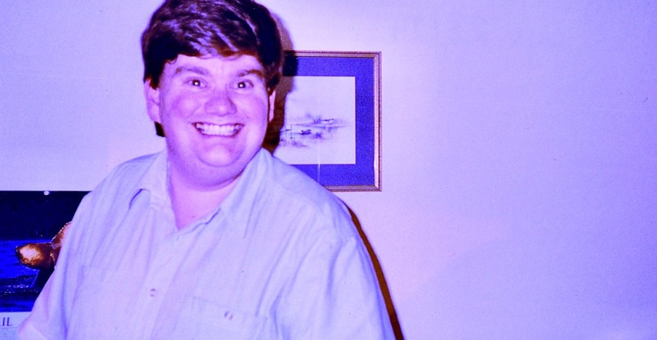 The Unbelievable Story of Carl Beech