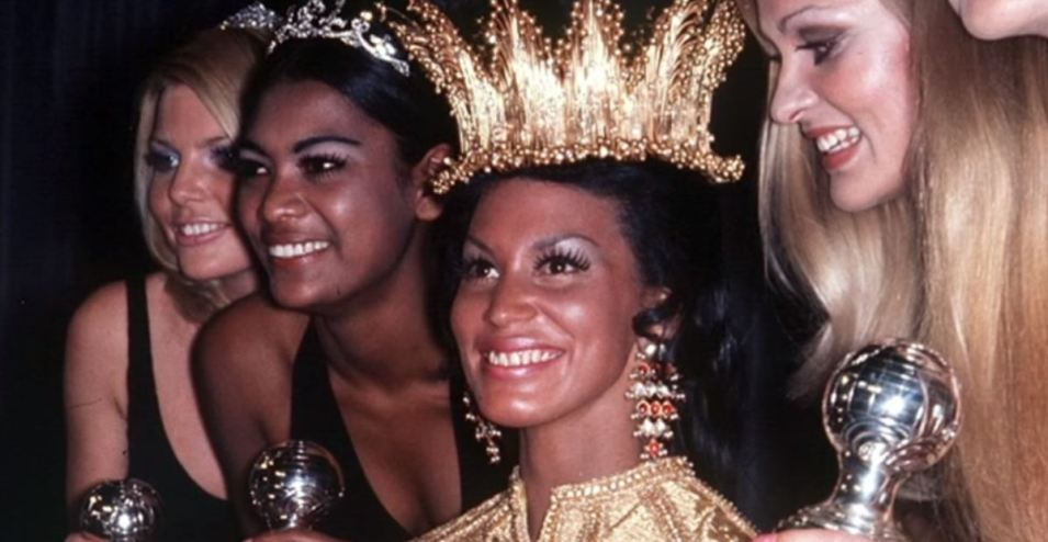 Miss World 1970 - Beauty Queens and Bedlam