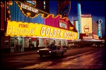 "Las Vegas, Casino ""Golden Nugget"", 1968"