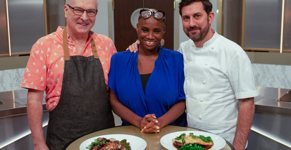 Beat the Chef S2 Ep1