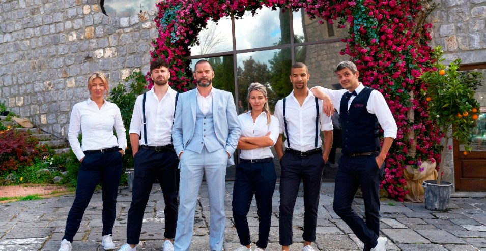First Dates Hotel S6 Ep1