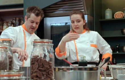 Bake Off: The Professionals (S4 Ep3/10)