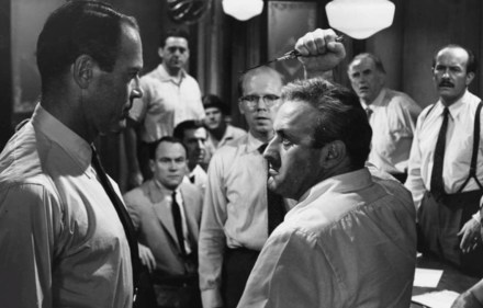 Film of the Day: 12 Angry Men (1957)