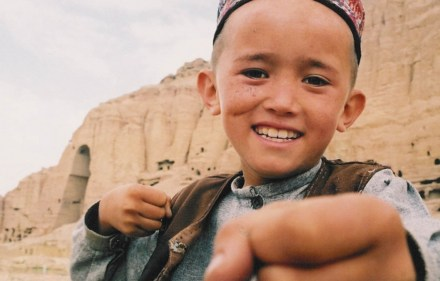 Preview: My Childhood, My Country – 20 Years in Afghanistan