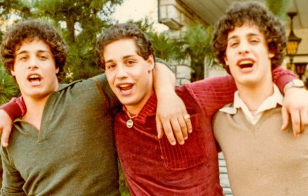 Preview: Three Identical Strangers
