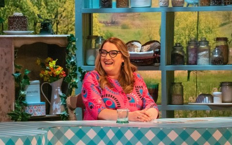 The Great British Bake Off: An Extra Slice (S5 Ep1)