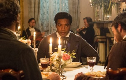 Film of the Day: 12 Years a Slave