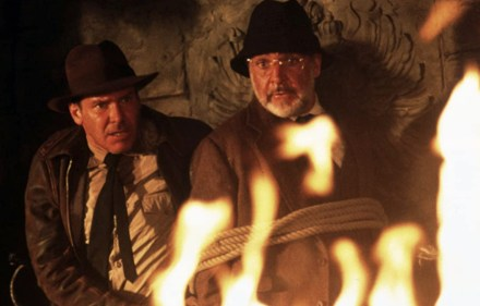 Film of the Day: Indiana Jones and the Last Crusade (1989)