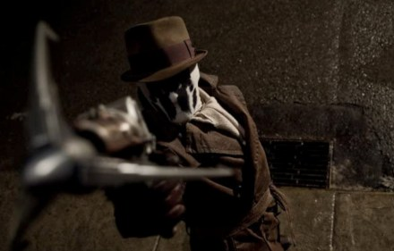 Film of the Day: Watchmen (2009)