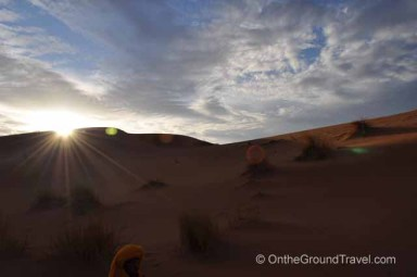 Morocco Sahara Desert Tour Your Essential Packing List