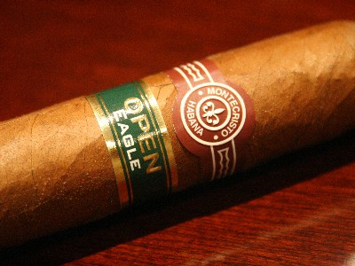 Montecristo Cuban Cigar - Havana Cuba Round the World Trips - Scam