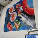 Large Format Full Color Banner (mounted)