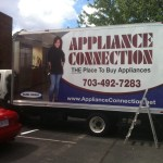 Appliance Connection