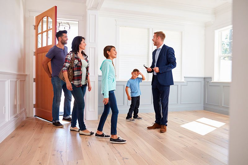 The 2020 Real Estate Market: Where It's Been And Where It's Going