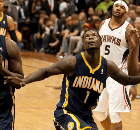 Lance Stephenson and Josh Smith, two of the Clippers' biggest offseason additions (Mark Runyon/BasketballSchedule.net)
