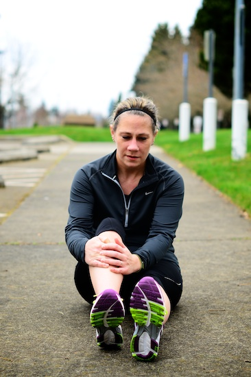 running is hard - Elizabeth Wendland Photography - Portland, Sherwood, Oregon