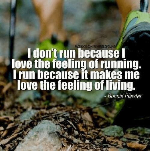 run because you love the feeling of living - Elizabeth Wendland Photography - Portland, Sherwood, Oregon