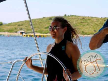 Sail Aweigh 30