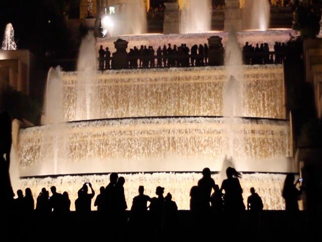 Magic Fountain 8
