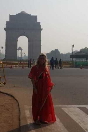 Delhi 21