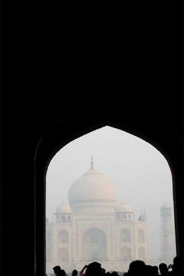 Taj Mahal 13