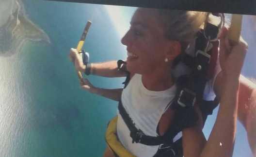 Sky Dive 5