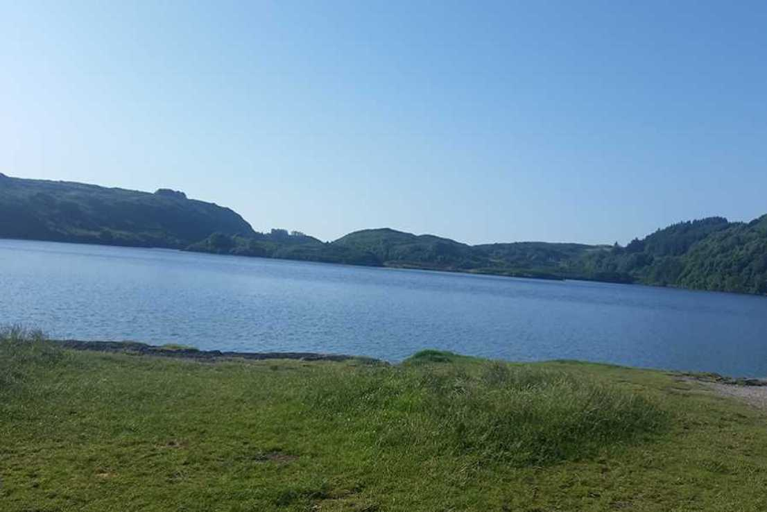 Lough Hyne 1