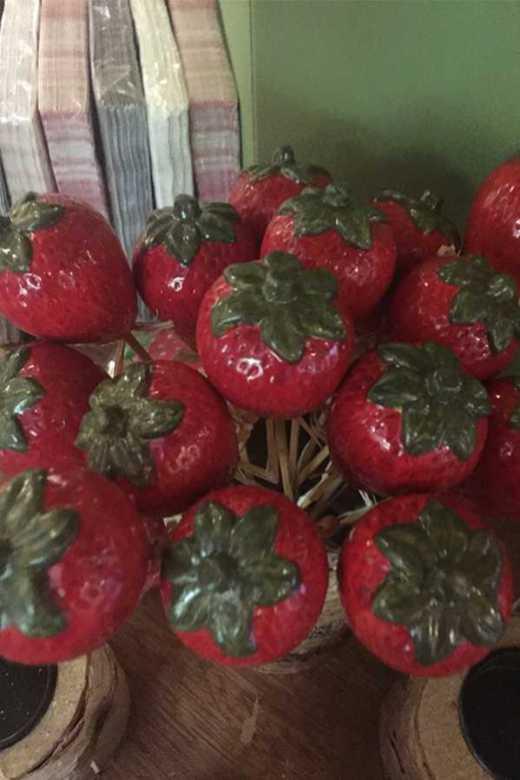 Strawberry Fields 12