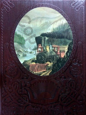 The Railroaders – The Old West Time-Life Series