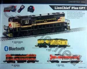 The Lionel Catalog 2017 Signature Addition