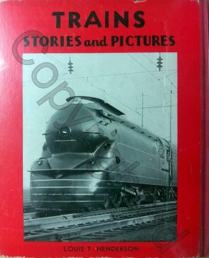 Trains – Stories and Pictures