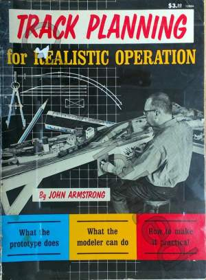 Track Planning for Realistic Operations 1st edition