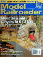 Model Railroader 2019 January