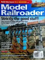 Model Railroader 2017 September V. 84 No. 9