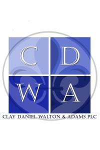 CDWA Logo