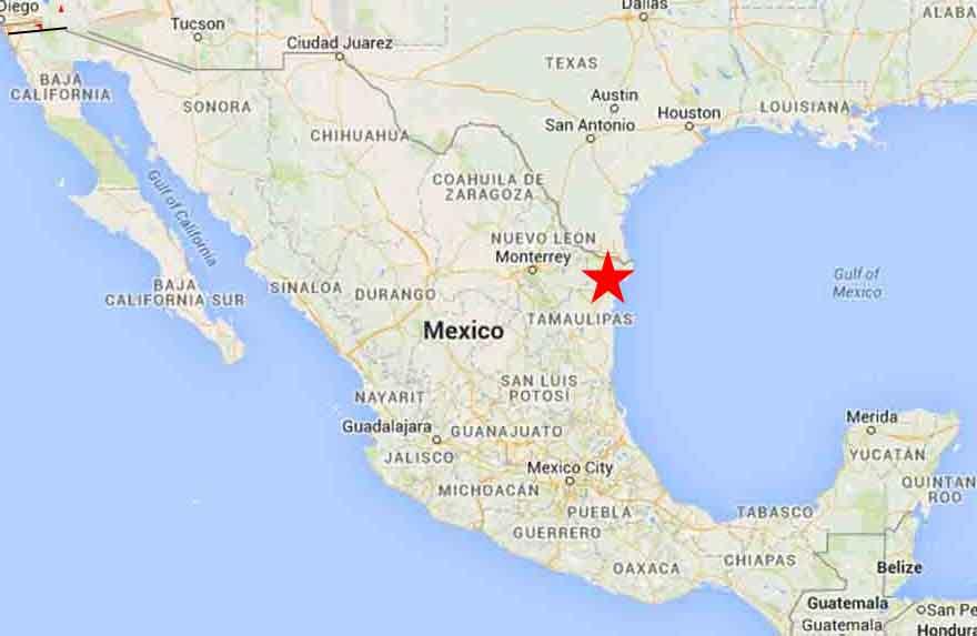 Matamoros, Tamaulipas