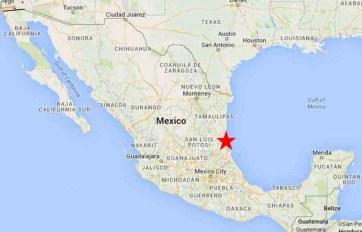 Tampico Map 1
