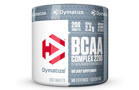 Dymatize BCAA Complex 2200 For Men