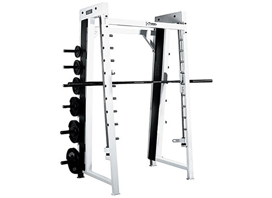 YORK Barbell ST Counter Balanced Smith Machine