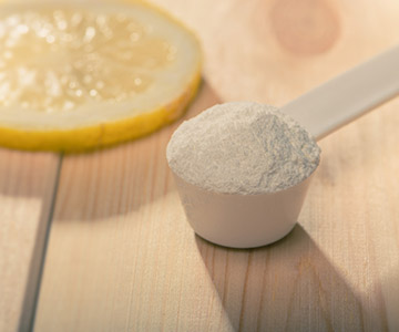 Beta-Alanine As Pre-Workout Supplement